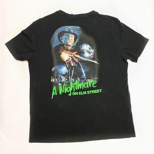 Nightmare on Elm Street Tee Shirt